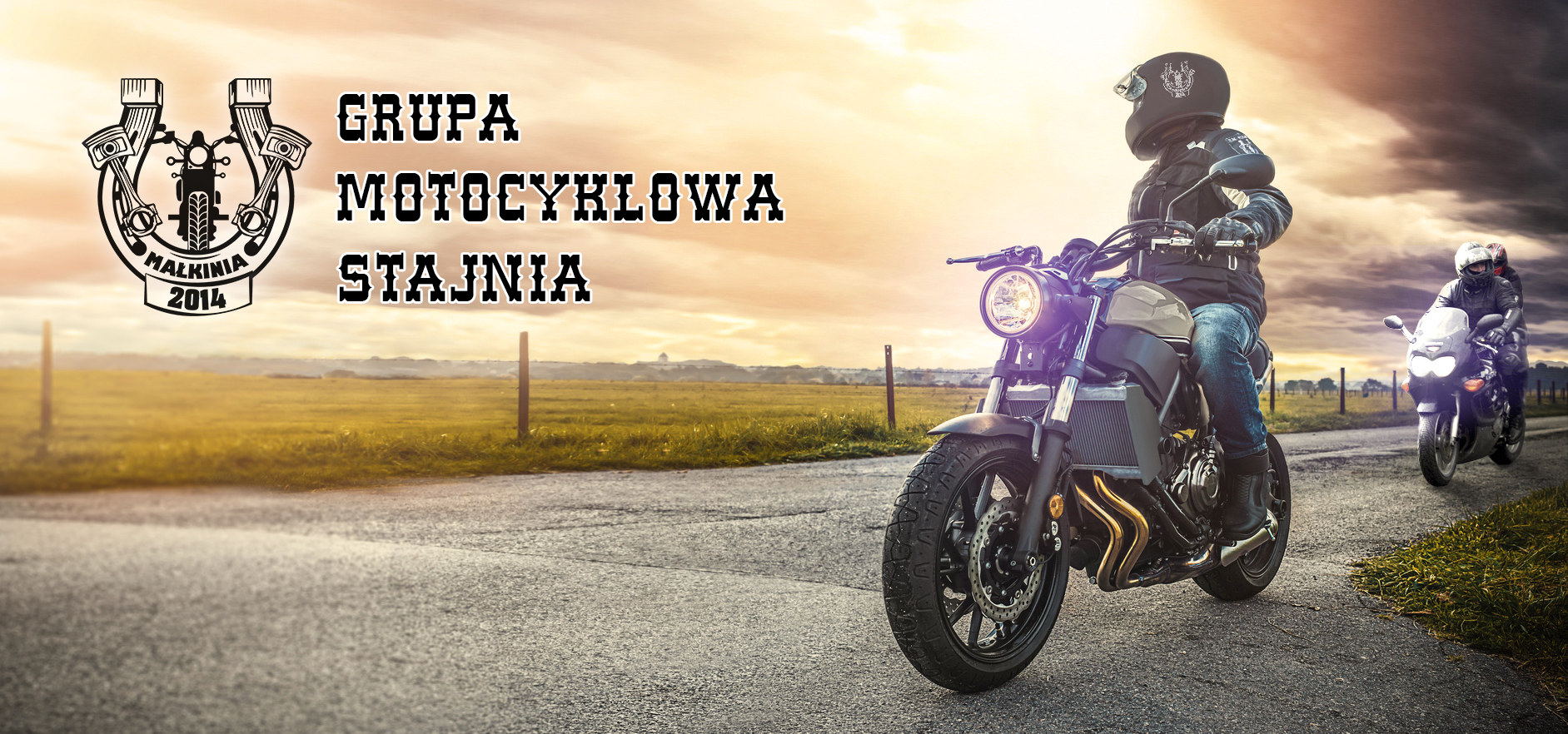 Grupa motocyklowa Stajnia